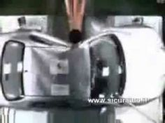 Crash Test  Alfa Romeo 159 Impolite) Alfa Romeo 159, Youtube, Youtubers, Youtube Movies