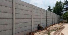 pagar-beton-3 Sukabumi, Surabaya, Garage Doors, Outdoor Decor, Carriage Doors