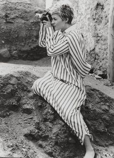 Jean Seberg .. http://www.fashion.net/today/