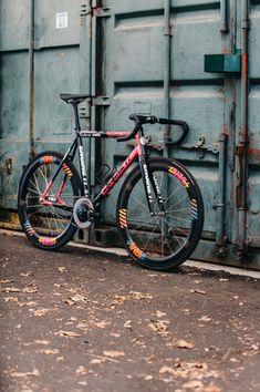 /Ø int 16mm Kick racing en acier Dirt Bike