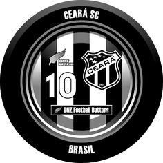DNZ Football Buttons: Ceará SC                                                                                                                                                                                 Mais