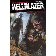 Hellblazer: Garth Ennis 01 Saga malos Hábitos en tre otras