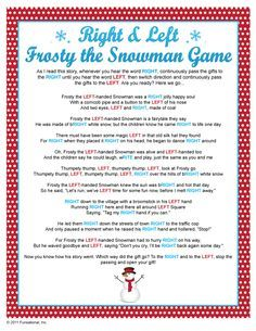 1000+ images about Xmas Games on Pinterest | Christmas ...