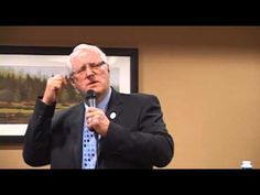 """http://hopeformylife.com    This video is of Tony Stephan, the founder of Q96, telling the amazing story of how Q96 was developed and the incredible difference it is making in people's lives. Renowned Harvard Psychiatrist and Pharmacologist, Dr. Charles Popper, says to, """"Make no mistake—this is a historical piece of work."""""""