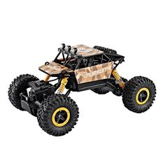 RCBuying supply ABS Wireless Crawler Rc Car sale online,best price and shipping fast worldwide. Sierra Leone, Belize, Ghana, Montenegro, Barbados, Radios, Puerto Rico, Monaco, Cook Islands