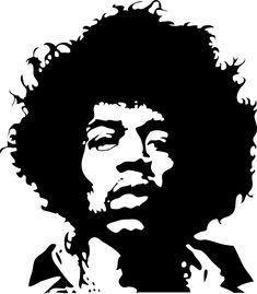 Famous+Stencils-Jimi+Hendrix.jpg (1792×2048)