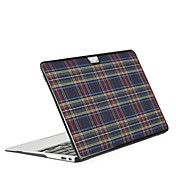 Fashion Lattice Flip-open Protect Case for Macbook Air 11, Grid Design, Cool Gadgets, Flipping, Cool Stuff, Stuff To Buy, Outdoor Blanket, Cover, Apple