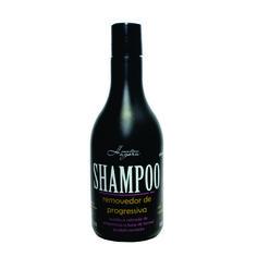 Bio Cosmeticos - Shampoo Removedor de Progresiva http://www.biocosmeticosmt.com.br/product/377783/shampoo-removedor-de-progresiva
