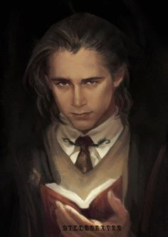 Young Percival Graves