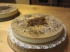 Baileyskakku - Kotikokki.net - reseptit Cheesecakes, Tiramisu, Camembert Cheese, Baking, Ethnic Recipes, Desserts, Food, Celebrations, Pies