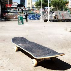 São Paulo was amazing now to Argentina!! Obrigado #sbpanam Board 8.125... Wheels 50mm.. High 147 trucks haven't changed  anything years!  For those asking