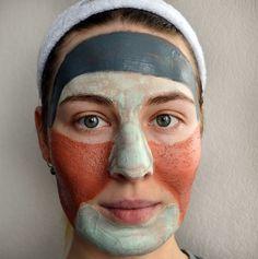 Эта маска из глины идеально подходит для регулярного домашнего использования. Прекрасно увлажняет, очищает и питает кожные покровы Carnival, Portrait, Tattoos, Face, Painting, Tatuajes, Carnavals, Painting Art, Carnivals