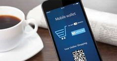 Virtues of a Mobile Wallet via Moneylife  mobile, mobile wallets, mobile payments, bank account, credit card, debit card, State Bank of India, SBI, MobiCash