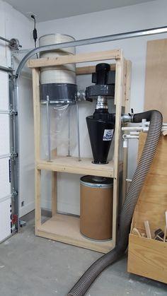 Workshop Storage, Workshop Organization, Garage Workshop, Wood Workshop, Workshop Design, Workshop Ideas, Woodworking Shop Layout, Woodworking Workshop, Woodworking Projects