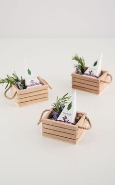 Give your favor presentation instant personality with this miniature wooden crate featuring twine handles. Completely irresistible, this unique favor.Top 19 Country Wedding Decorations - Outside The Box Wedding Affordable wholesale table accessories, Wooden Crates Wedding, Wood Crates, Wood Boxes, Diy Home Crafts, Crafts For Kids, Yarn Crafts, Diy Popsicle Stick Crafts, Diy With Popsicle Sticks, Craft Stick Projects