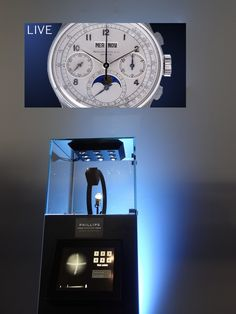 @phillipswatches @phillipsauction world's most expensive wristwatch @LaReserveHotels #geneva #DietlinDisplayCase >>>more>>>http://dietlin.ch/page.php?id=3146&gr=296&nv=4