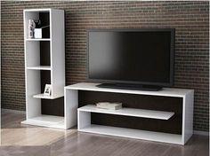 Sala Tv Cabinet Design, Tv Wall Design, Ceiling Design, Tv Unit Decor, Tv Wall Decor, Tv Wanddekor, Tv Wall Cabinets, Tv Unit Furniture, Modern Tv Wall Units