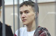 Парубий рассказал о неизвестных ранее фактах относительно освобождения Савченко из плена