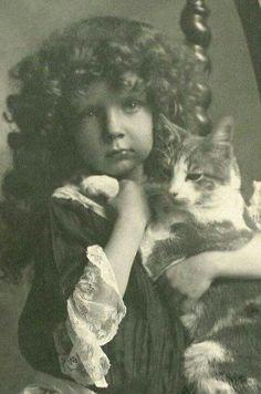 1892, Curls & Calico.
