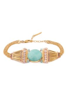 Buy Bracelet Satellite River Princess multicolore , from €160.00 in the official website Satellite Paris