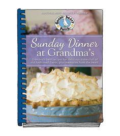 Sunday Dinner At Grandmas