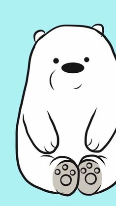 Bff wallpaper for 3 Cute Disney Wallpaper, Cute Cartoon Wallpapers, Kawaii Wallpaper, Cute Wallpaper Backgrounds, Bear Wallpaper, Couple Wallpaper, Iphone Wallpaper, Best Friend Wallpaper, We Bare Bears Wallpapers