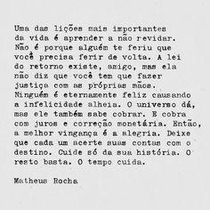 Chora Que Eu Te Escuto Inspire Me, Sentences, Slogan, Best Quotes, Insight, Inspirational Quotes, Positivity, Thoughts, Motivation