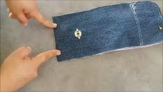 Organizador para toallas íntimas, tampones etc. DIY   Manualidades Tampons, Couture, Creations, Quilts, Wallet, Diy, Bags, Sanitary Napkin, Scrappy Quilts