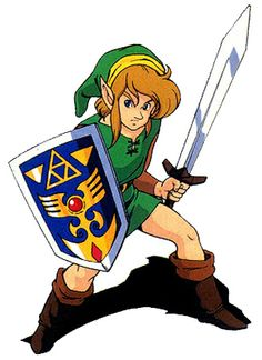 The+Legend+of+Zelda+A+Link+to+the+Past+timeline