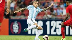Real Madrid, Juventus target Leandro Paredes to decide future after World Cup Real Madrid, World Cup, Target, Baseball Cards, Future, Sports, Rome, Hs Sports, Future Tense