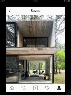 Like the wood colour, glass & metal
