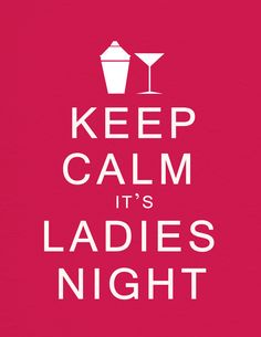 Ladies Night - events - Eindhoven - Love Your Lifestyle