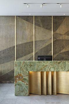 Отель в Новороссийске по проекту V12 Architects | ELLE Dec