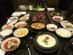 Choga Korean Restaurant