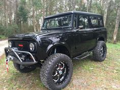▒ jaw-dropping ▒ 1969 international scout 800 ▒