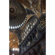 #istanbul #turkey #dome #architecture