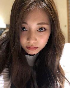Image may contain: 1 person, selfie and closeup Nayeon, K Pop, Nct, Twice Tzuyu, Myoui Mina, Korean Girl Fashion, Dahyun, Happy Chinese New Year, Korean Star