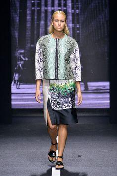 For.Me Elena Miro at Milan Spring 2014