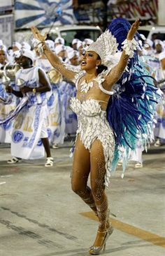 Carnaval Rio 2012 I really want to go to brazil and dance in the carnaval!!!!