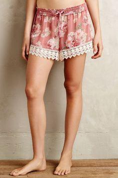 Nella Shorts - #anthrofave