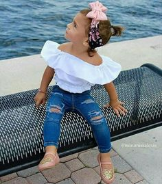 Cute baby clothes put out ideas 96 Toddler Girl Outfits baby clothes Cute ideas put Cute Baby Girl Outfits, Cute Baby Clothes, Toddler Outfits, Toddler Shoes, Toddler Cowgirl Outfit, Toddler Girls Clothes, Children Outfits, Toddler Hair, Toddler Girl Style
