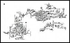 ACID Drawings : TRIP 012 UFO