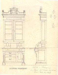 Tom Roberts' drawings - no tutorial