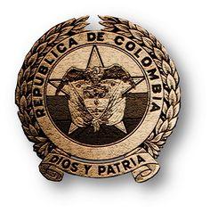 Momentos de historia de la Policía Nacional de Colombia: Origen del Escudo de…