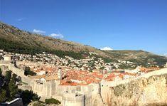 Que voir Croatie : conseils, itinéraire et budget Ibiza, Destinations, Croatia, Grand Canyon, Voici, Travel, Forts, Party, Viajes