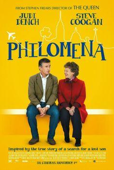 Philomena (Filme - Movie)