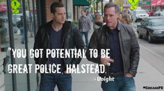 1x04 Voight and Halstead