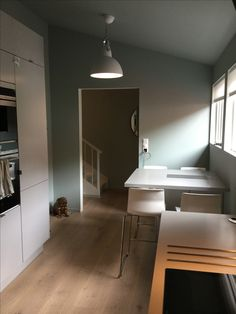 Norema Kjøkken, Jotun Minty breeze Bathtub, Bathroom, Kitchen, Standing Bath, Washroom, Bathtubs, Cooking, Bath Tube, Full Bath