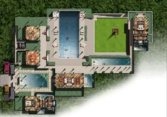 resort plan 7