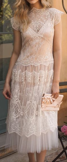 Lace...This is just lovely